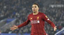Alexander Arnold hails Liverpool's 'best game' of season
