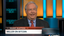 Why Did Bill Miller and His Son Buy MicroStrategy Debt? It's the Bitcoin