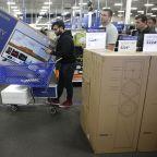 Best Buy beats Wall Street expectations but worries about tariffs