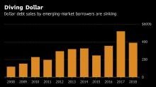 新興市場美元債今年發行量下滑 受貿易戰影響