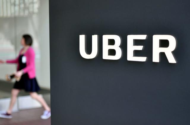 Uber is under US investigation over gender discrimination