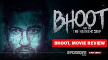 Bhoot- The Haunted Ship, Movie Review: Can't Root For This Vicky Kaushal Horror