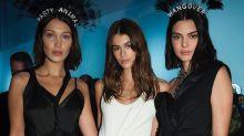 Warum Kaia Gerber endlich schafft, was Bella & Kendall nicht schaffen