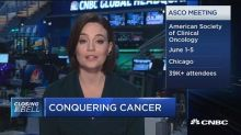 Conquering cancer in the Windy City