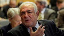 Dominique Strauss-Kahn entendu comme témoin assisté dans l'enquête sur sa société d'investissement LSK