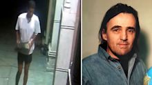 Thug jailed for life for murdering homeless man by repeatedly dropping paving slab on his head