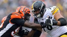 Dave Lapham on the Bengals Potentially Adding to O-Line in Free Agency