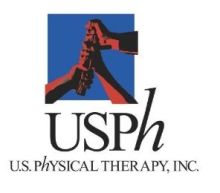 U.S. Physical Therapy Reports Fourth Quarter and Full Year 2020 Results