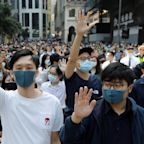 Is China About To Brutally Crackdown on Hong Kong's Protestors?