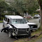 'A lot of chaos': 1 dead, at least 5 injured after driver strikes pedestrians across 15 blocks in Portland, police say