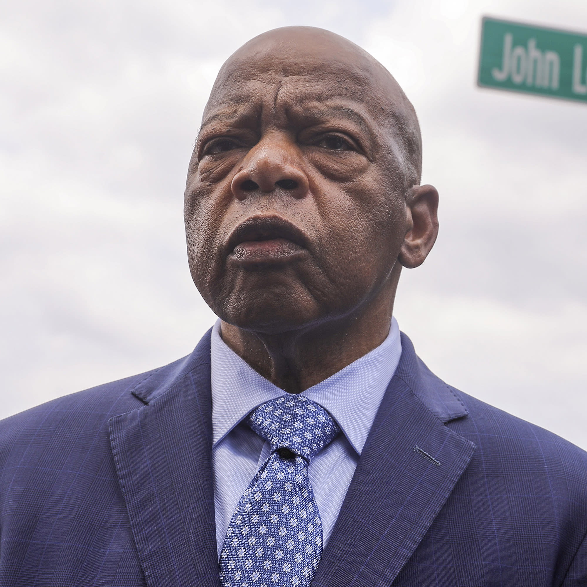 Lee High School To Be Renamed For Late Rep. John Lewis