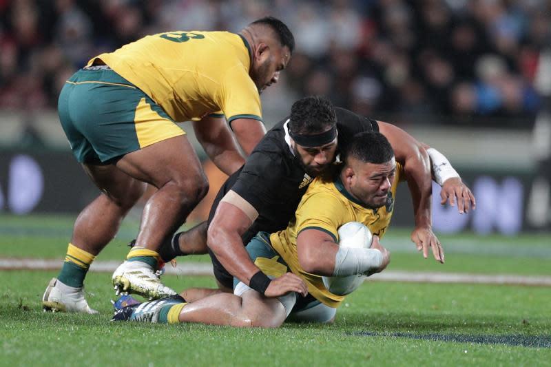 Tres pesos pesados de rugby en la primera fecha de cuartos ...