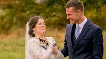 Groom Who Didn't Want A Pet Surprises Cat-Loving Bride With A Kitten
