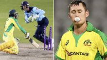 'Pathetic': Cricket world erupts over 'astonishing' Aussie choke