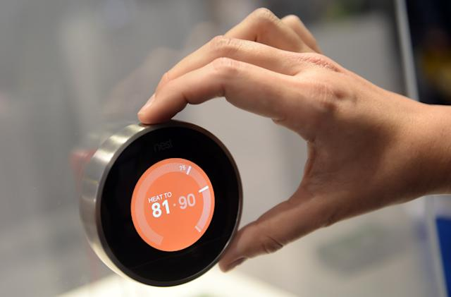 Google could launch a cheaper Nest Thermostat with gesture controls