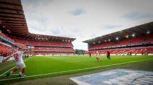 Estádios na Bélgica terão retorno gradual de torcedores a partir de setembro