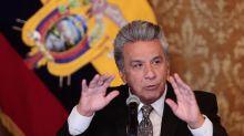 Moreno pide denegar la extradición a un hombre que reclama la mitad de Facebook