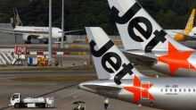 Australia's Jetstar to cut capacity in January as pilots dispute drags on