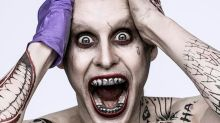 Suicide Squad: Jared Leto Reveals A LOT Of His Scenes Were Cut