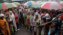 Billionaires should help fight hunger amid Covid-19, says UN