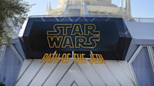 Disneyland's Big'Star Wars' Expansion Has Andy Richter Feeling the Rage of the Dark Side