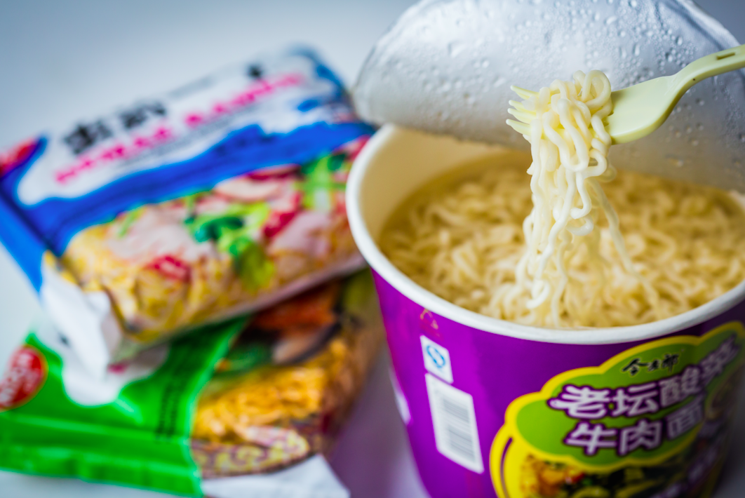 instant noodle consumption behaviour Hungary is 43 rd in the world in the consumption of instant noodles according to the world launched a new brand of instant noodle, de-royal instant noodles with.