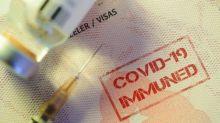 Are vaccine passports for travel a good idea?