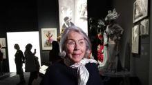 """""""Dior era como alguém da família"""", relembra modelo dos anos 1950"""