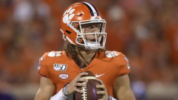 Are Trevor Lawrence's turnovers a concern?