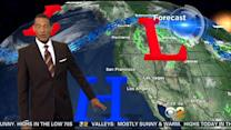 Kaj Goldberg's Weather Forecast (June 18)