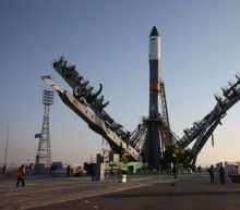 Space freighter burns up after launch to to ISS: Russia
