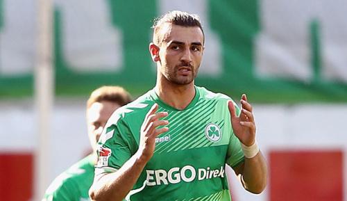 2. Liga: Arminia verliert gegen Fürth wichtige Punkte im Abstiegskampf