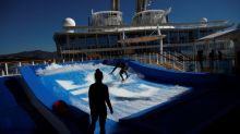 The cruise industry insists millennials love them—but the proof is unconvincing