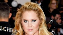 Amy Schumer Reveals She Has Lyme Disease: 'I Have Maybe Had It for Years'