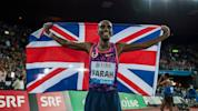 Mo Farah wins BBC Sports Personality of the Year