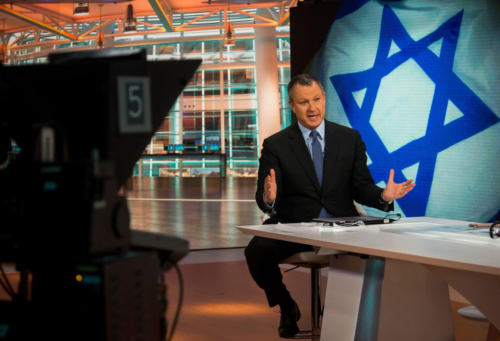 New Israeli Unicorn Emerges After Insight Partners-Led Round