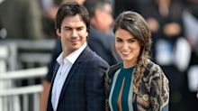 Nikki Reed feels 'like a badass' weeks after welcoming daughter with Ian Somerhalder