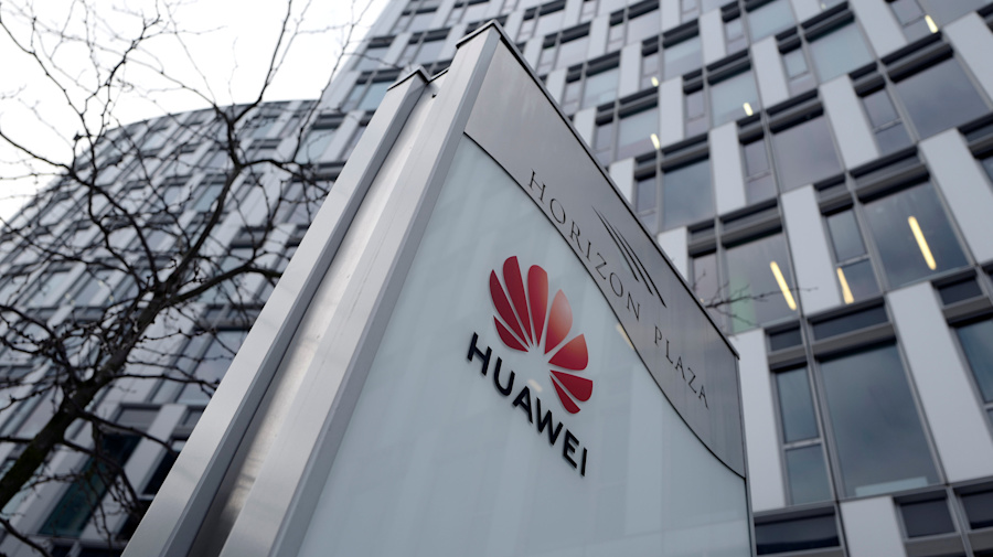Netherlands ponders restrictions on Huawei