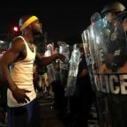 Streets in St Louis –and everywhere –belong to us. Not brutal cops | Steven W Thrasher