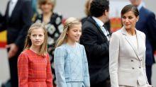 La moneda con la polémica imagen de la Princesa Leonor sale hoy a la calle
