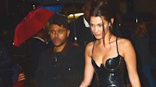 Bella Hadid and The Weeknd Were Just Spotted on a Romantic Date in Tokyo