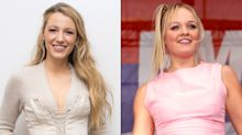 Blake Lively reveals the story behind viral Baby Spice photo