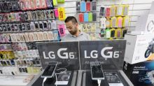 LG Electronics says second-quarter profit likely up 16.1 percent, misses analyst estimates