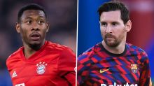'Alaba wanting to work with Messi would be understandable' – Matthaus urges Bayern Munich star not to chase money