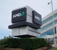 AMD Processor Powered Hewlett Packard Servers Set Record