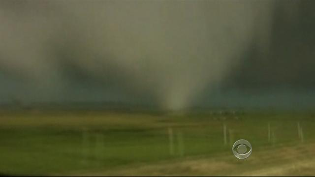 El Reno, Okla., tornado was the widest ever recorded