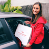DoorDash, a food-delivery startup that's rumored to be raising at a $1 billion valuation, has some shady instructions for its delivery workers