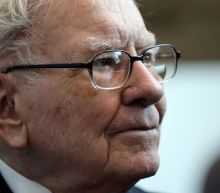 Warren Buffett Signals Big Shift In Investing Stance As Berkshire Reports