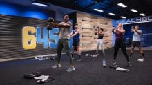 """Beachbody Super Trainer & Celebrity Fitness Trainer Amoila Cesar Debuts New Training Program, """"645,"""" Inspired by His Proven Methods With Top Pro Athletes"""