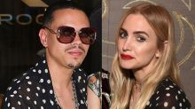 Evan Ross Stole Ashlee Simpson's Blouse, But Who Wore It Best?
